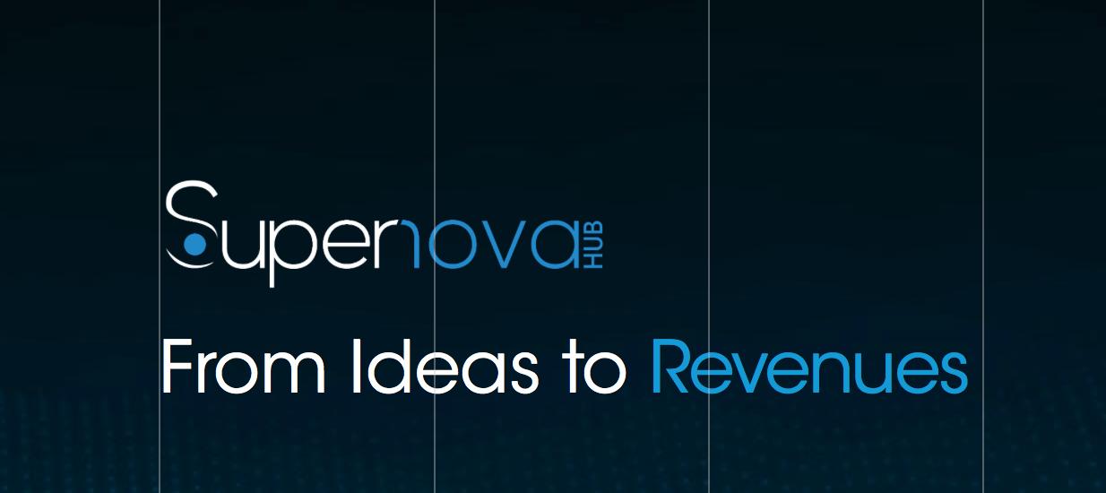 L'incubatore Supernova Hub chiude un aumento di capitale da 6 milioni di Euro