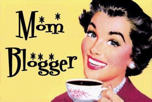 mamma blogger