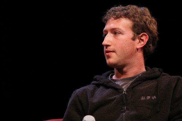 Zuckerberg dichiara guerra ai bulli e finanzia Safety Bullying