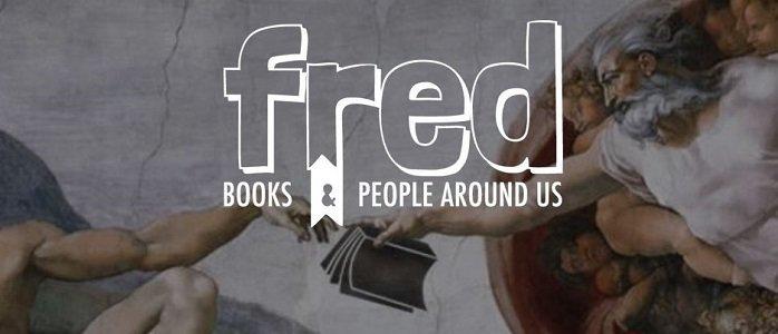 Ecco Fred, il social network dei libri (3)