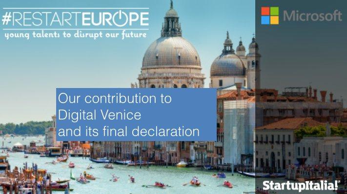 #RestartEurope slide
