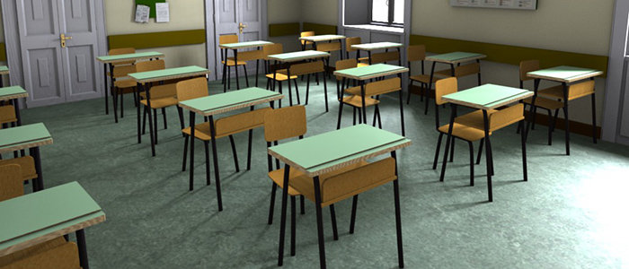 scuola-vuota