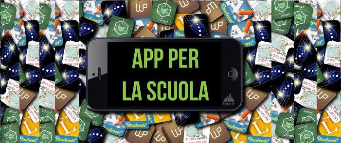 Le migliori 7 app didattiche per un Buon 2015 da Lumnia