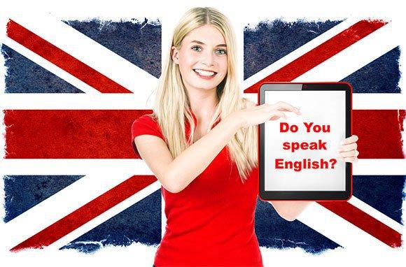 Ecco 7 siti utili per imparare l'inglese con la tecnologia