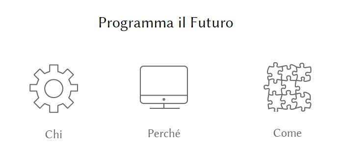programma futuro