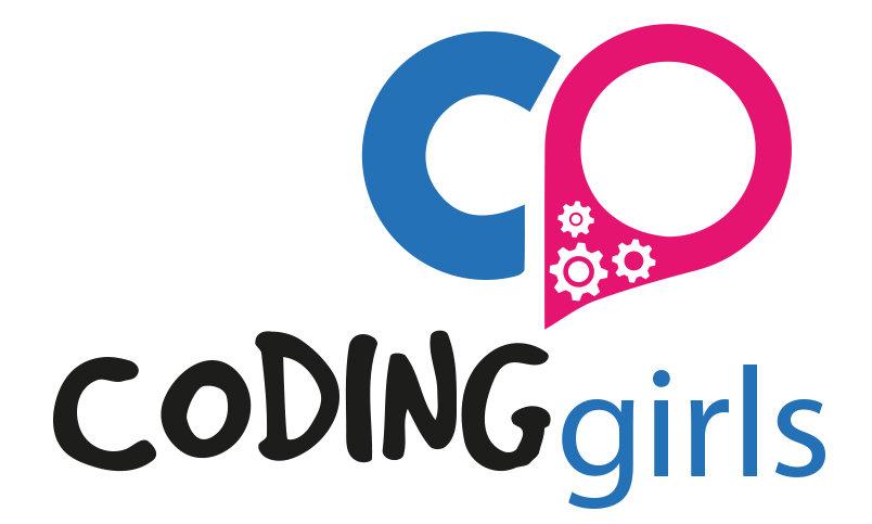 logo_coding girl