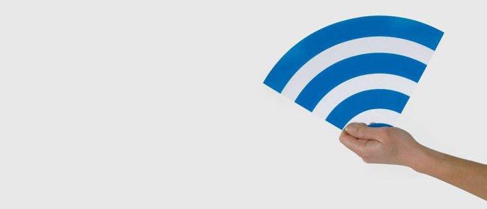 scuola wifi