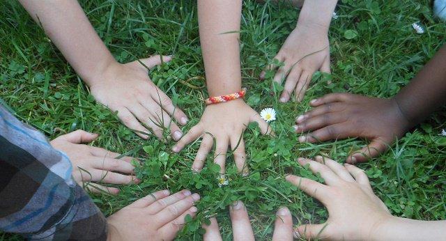 erba-bambini