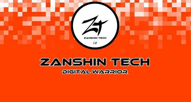 zanshis