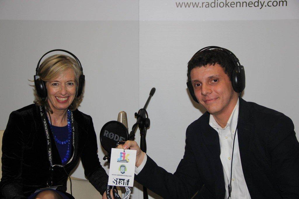 radio kennedy