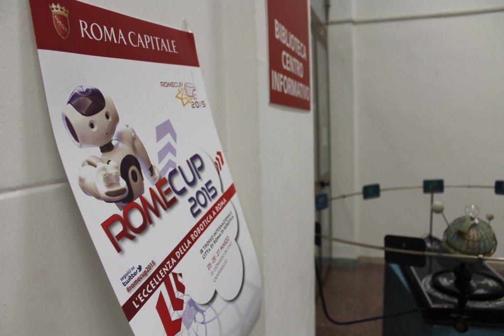 RomeCup 2015