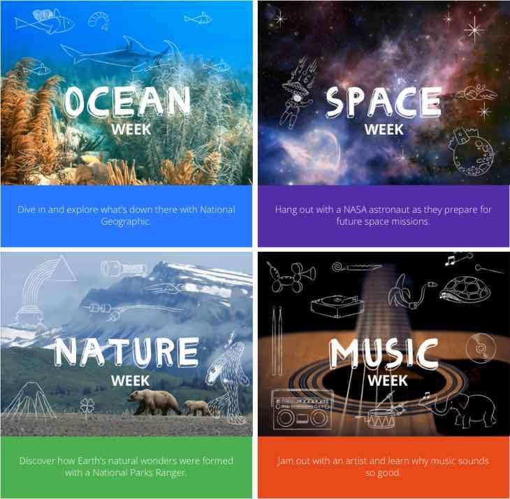 Camp-Google-2015-themes