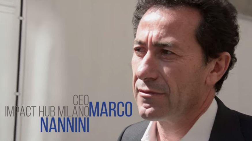 Marco Nannini Impact Hub