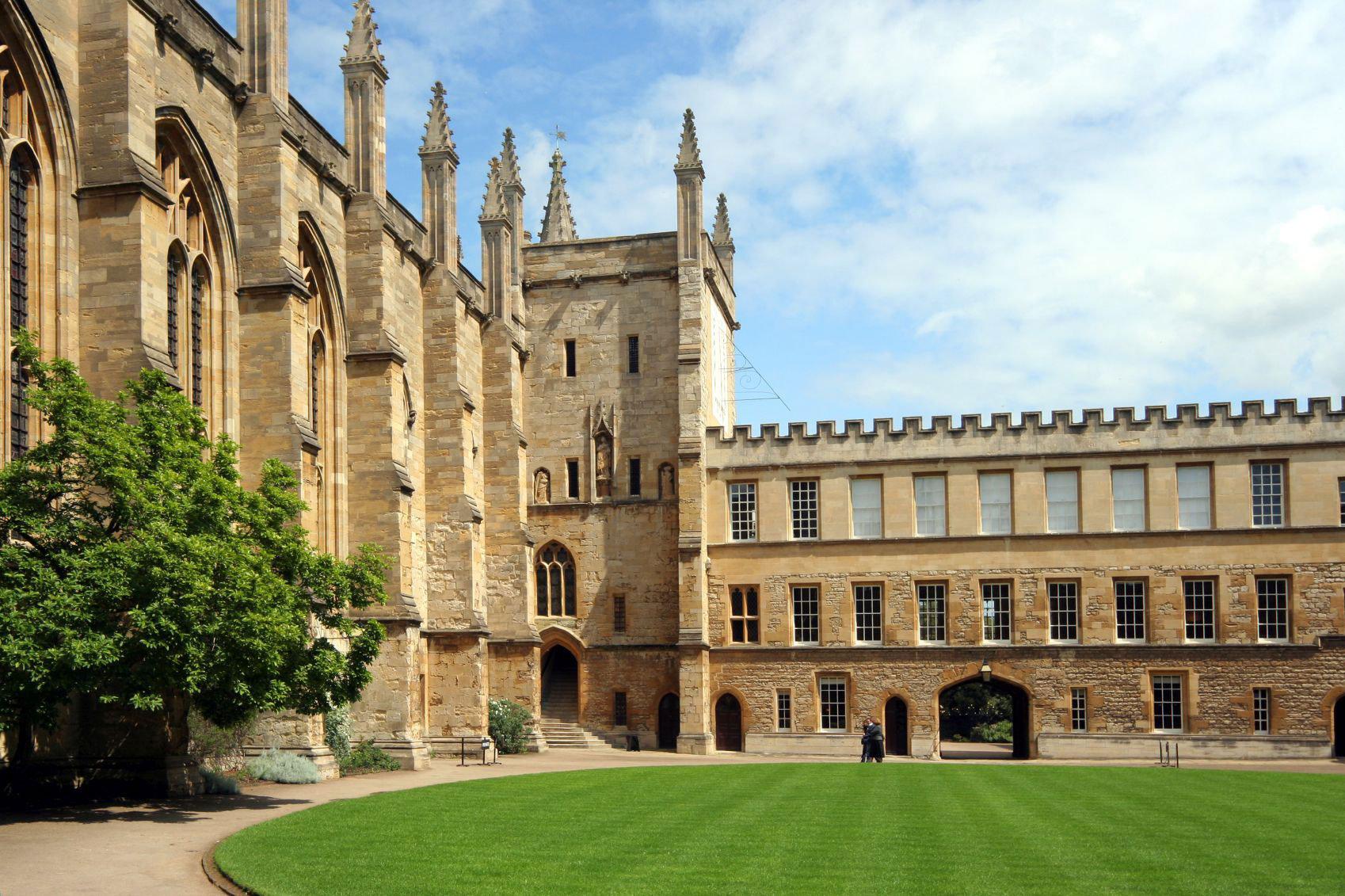 Le 12 migliori universit tech del mondo for Migliori universita mondo