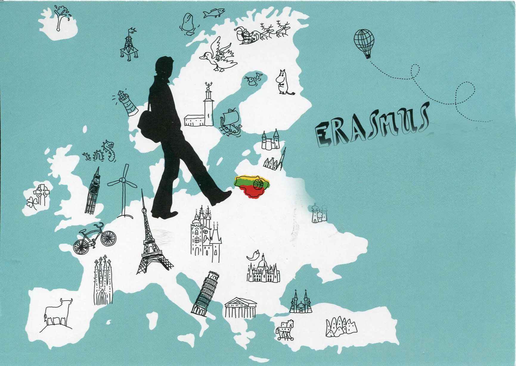 lithuania-map-of-europe-front