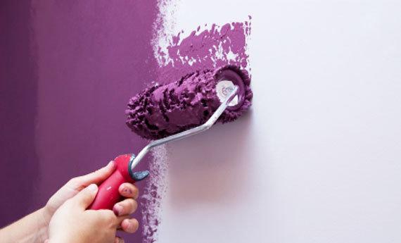 pitturare-parete