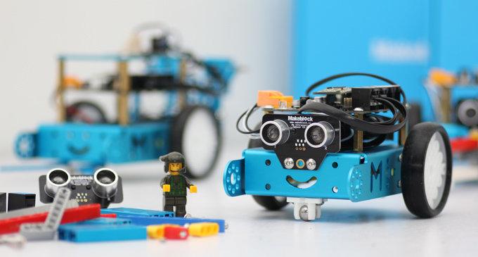 Make-Bot