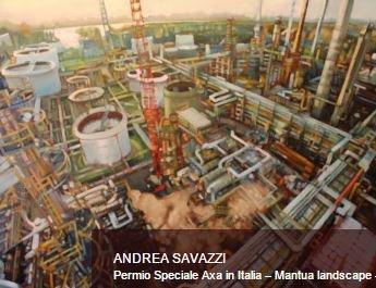Andrea Savazzi