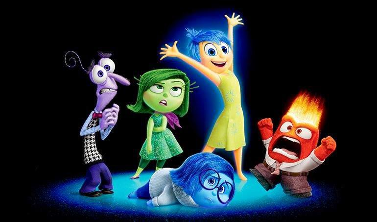 Lo psicologo spiega inside out lultimo film pixar sulle emozioni