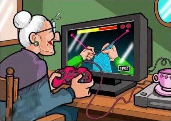 nonni digitali