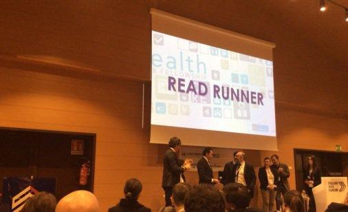read runner