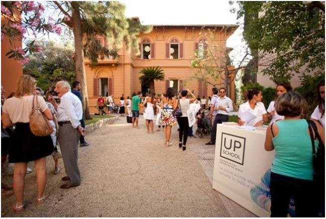 13406_650_320_dy_Da_villa_a_scuola_elementare_speciale_A_Cagliari_si_studia_tra_tavoli_interattivi_e_yoga