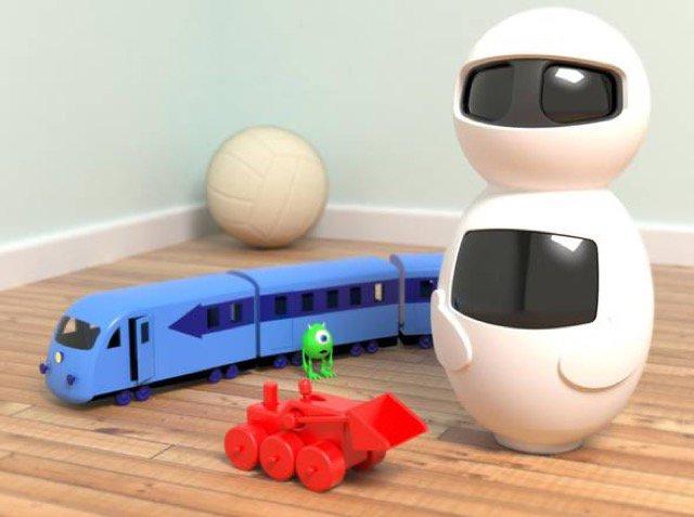 Robot-You