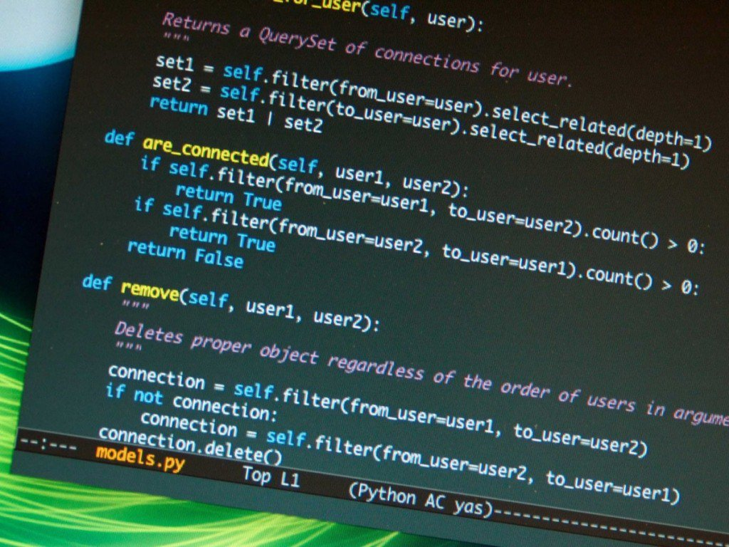 python-this-language-traces-back-to-1989-and-is-loved-by-its-fans-for-its-highly-readable-code-many-programmers-suggest-its-the-easiest-language-to-get-started-with