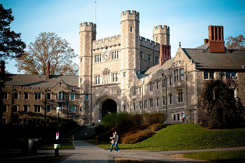 Princeton-University-Engineering-Universities