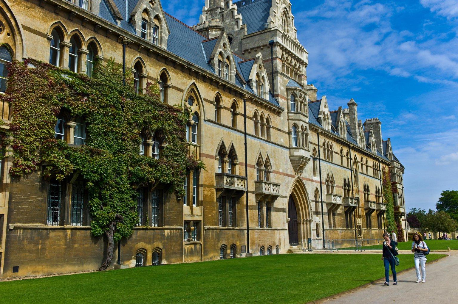 ecco le migliori universit europee del 2016 solo un