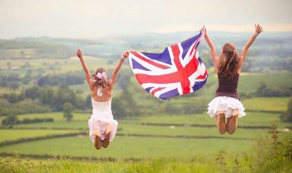 inglese estate