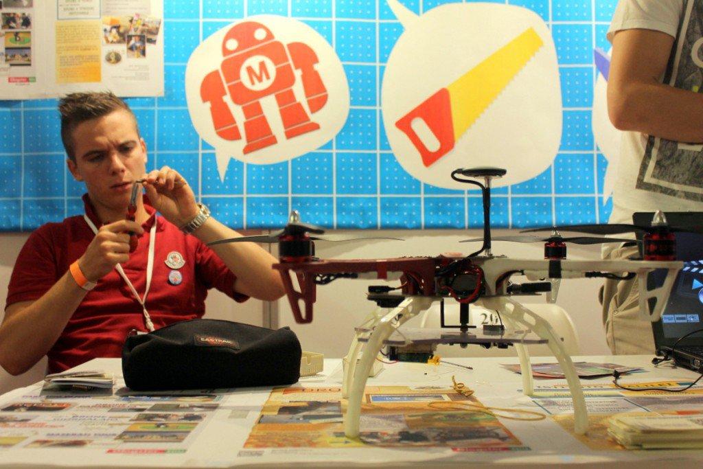 Maker-Faire-Roma-