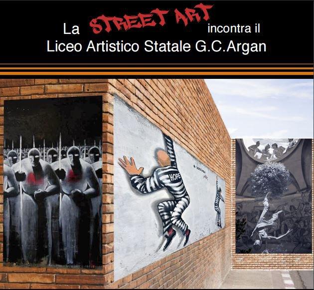 Street art immagine (1)