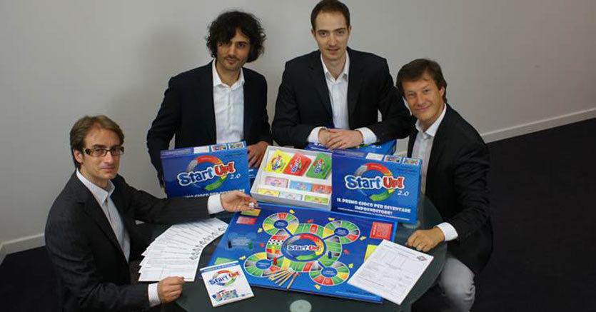 startup game impresa