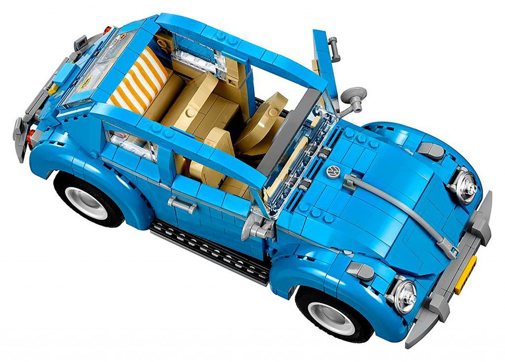 LEGO-VW-Beetle-From-Above