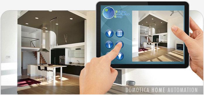 Gli studenti trasformano la casa del custode in una smart home (come tesina di maturità)