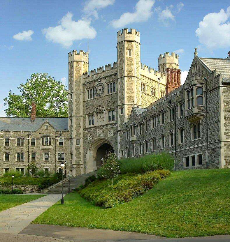 La classifica delle migliori universit del mondo for Migliori universita mondo