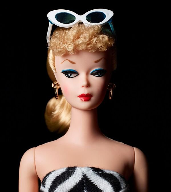 Teenage Fashion Model Fashion Barbie Doll