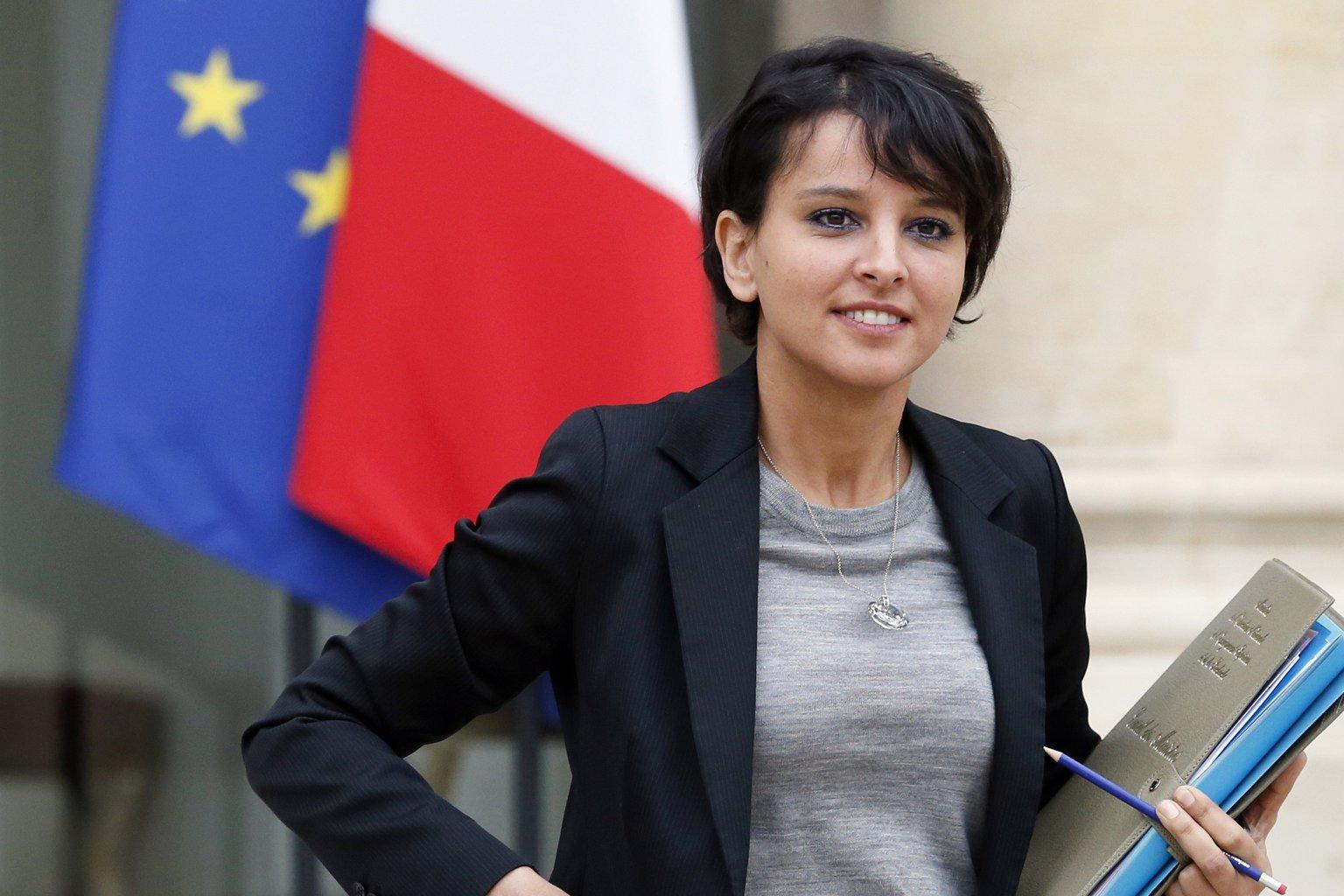 ministro istruzione francese