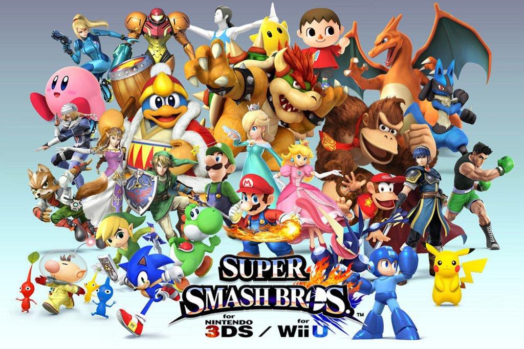 super-smash