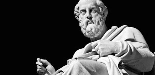 Philosopher-King-Plato