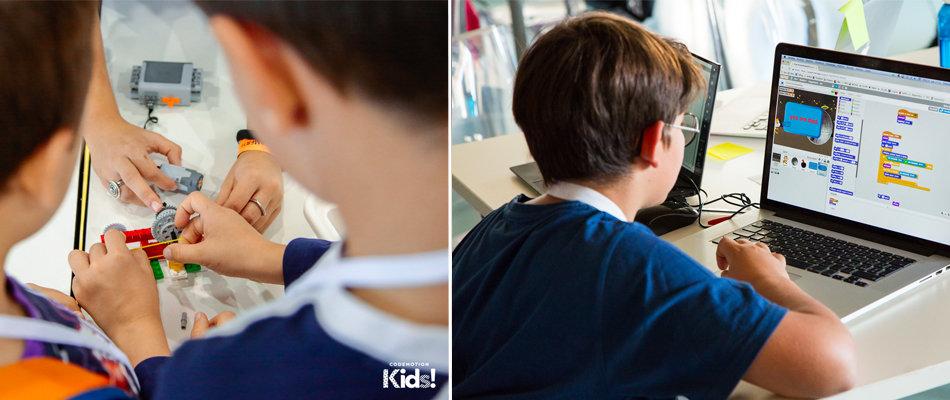 codemotion kids