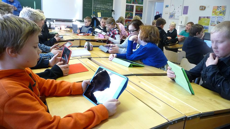 Finlandia school