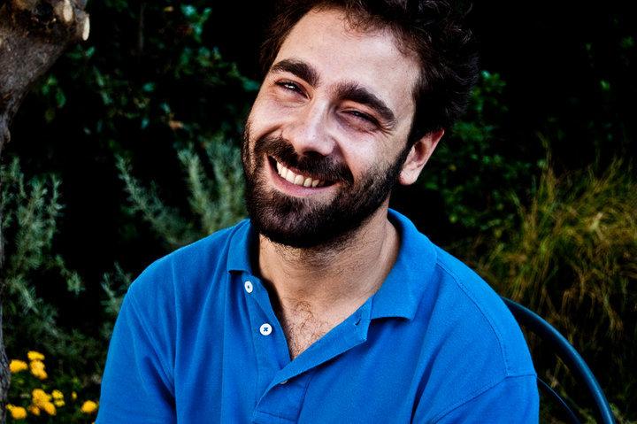 Alessandro Tartaglia, direttore Scuola Open Source