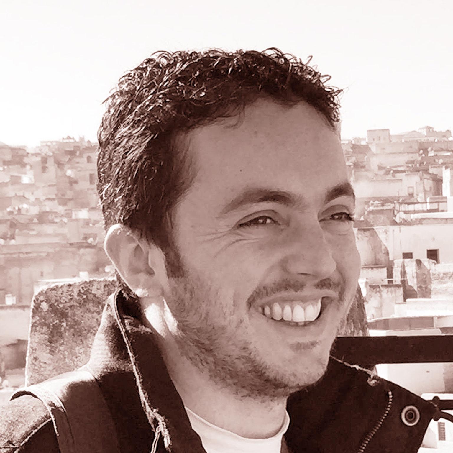 Antonino Lo Burgio, co-founder di InEmbryo