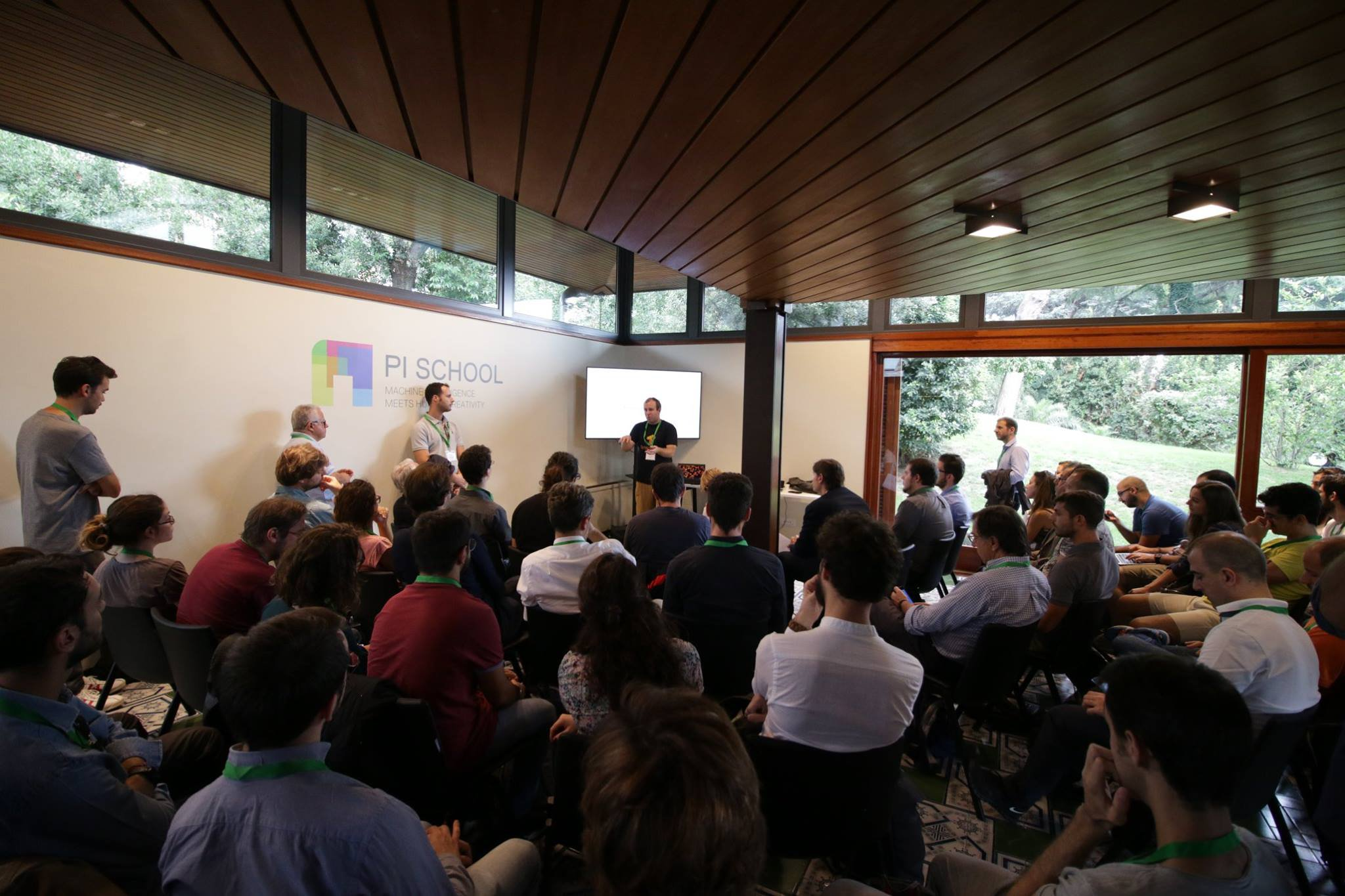 Pi Campus apre una scuola (gratuita) dedicata al machine learning e alla creatività