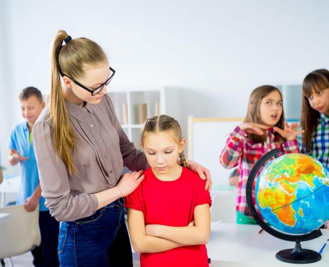 Cyberbullismo, nasce ELISA la piattaforma online per docenti