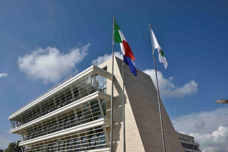 L'Università degli Studi di Roma Tor Vergata va sulla nuvola