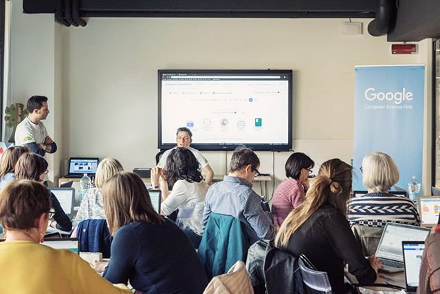 Google insieme a Fondazione Agnelli per la didattica digitale