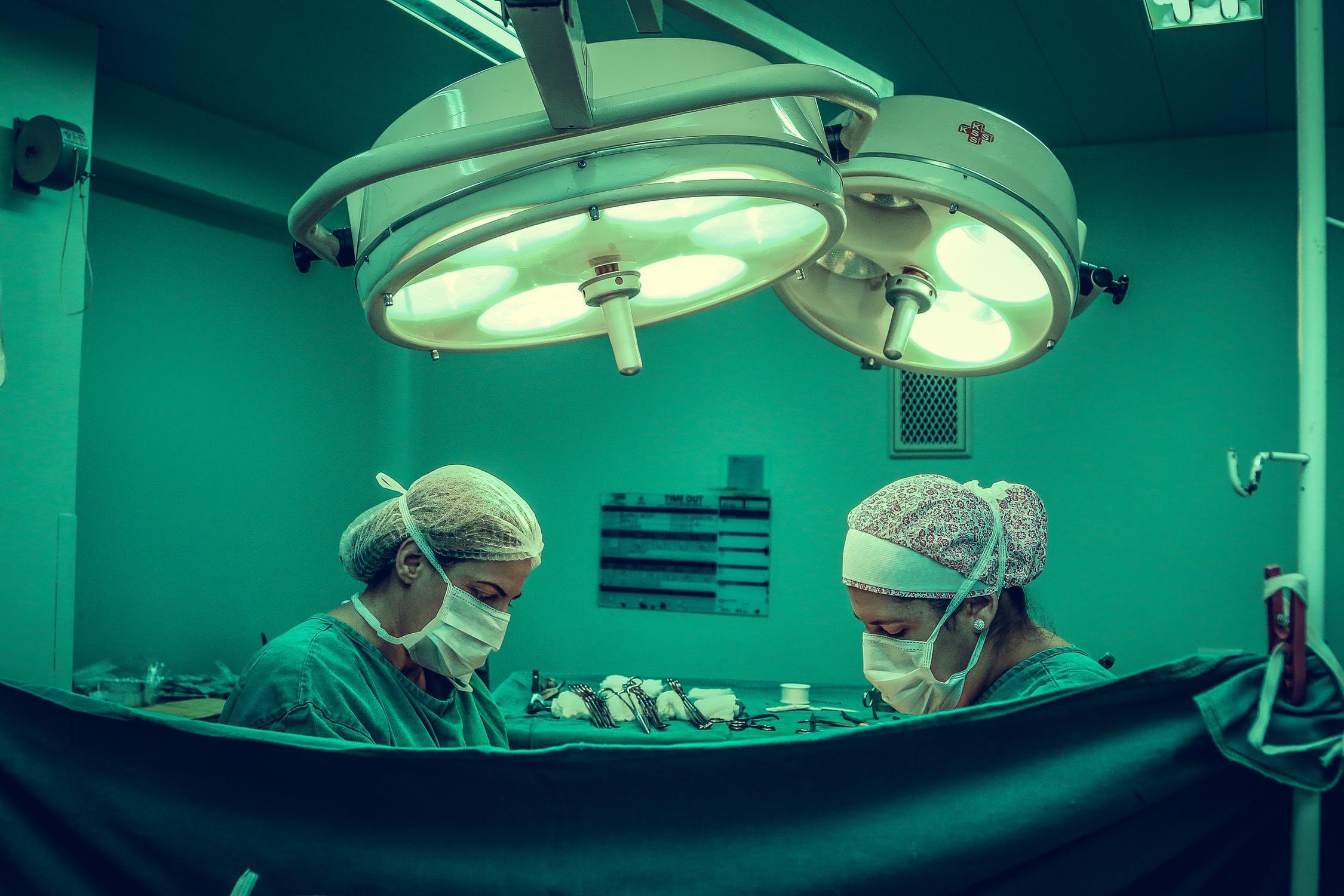 Con la realtà virtuale il dottore fa meno paura